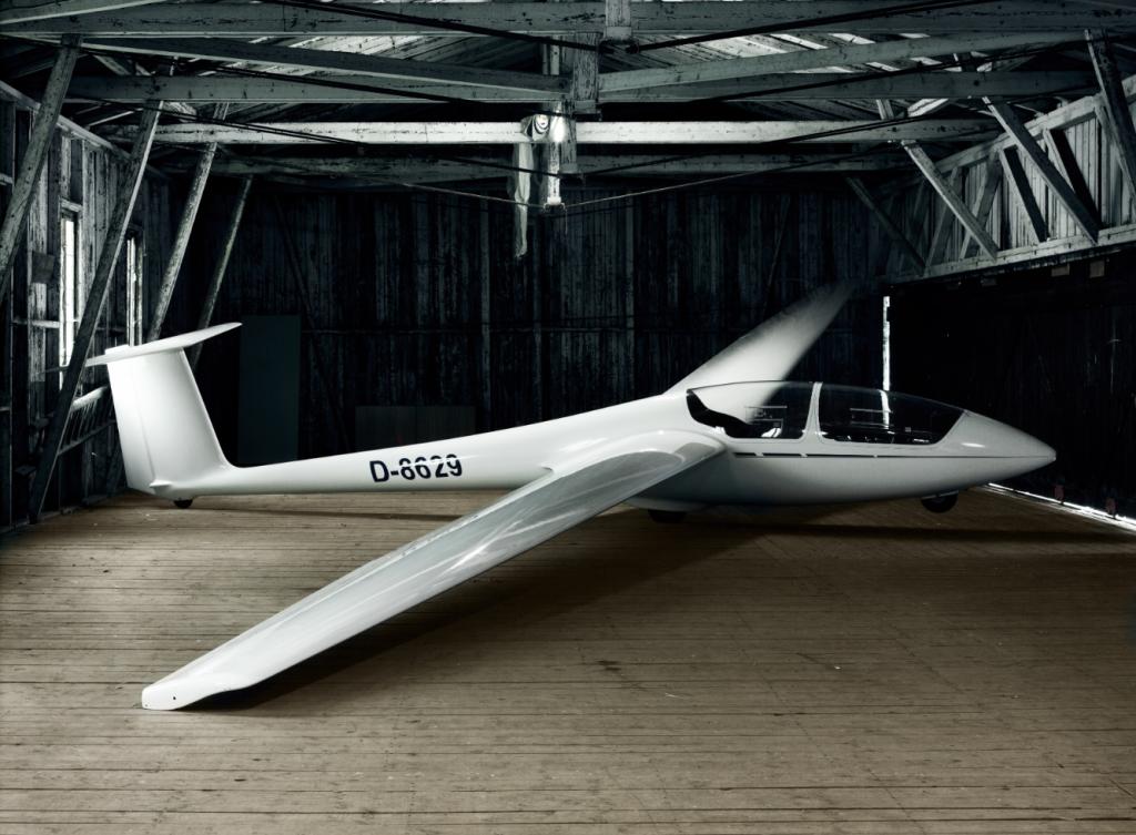 gregor sailplane